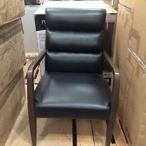Wanted: Four Hands Leather Chair from Costco