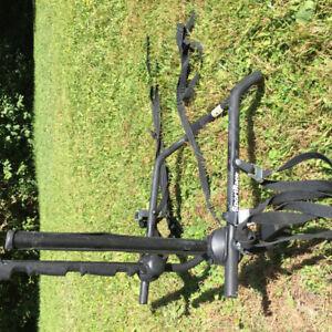 Sport Bike rack