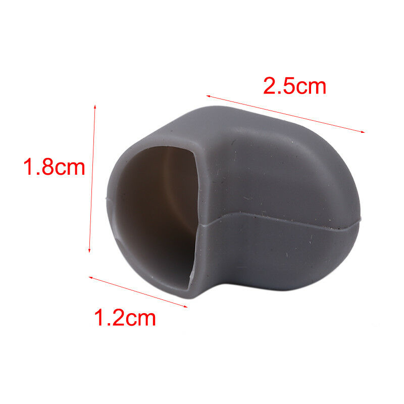 1pc Electric Scooter Mudguard Rubber Cup For M365 Electric Scooter Par ErE - $5.54