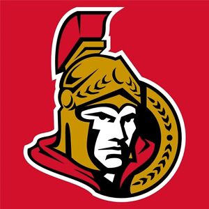 OTTAWA SENATOR HOCKEY TICKETS - DEALS