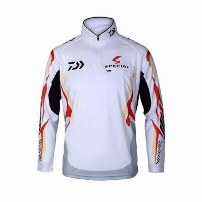 Fishing Camping jersey Outdoor Clothing Uv Protection Breathable Long Sleeve