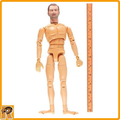 Peter Greim - Nude Figure - 1/6 Scale - Dragon in Dreams Action (Dragon In Dreams 1 6 Action Figures)
