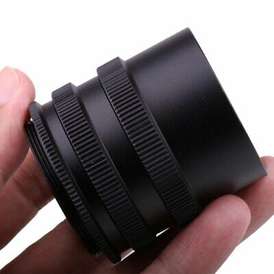 Macro Lens Extension Tube Ring for M42 42mm Screw Mount Set for Film/Digital SLR Digital Extension Tube Set