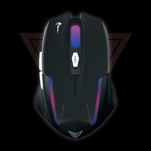 Brand new Gamdias gaming mouse for sell.