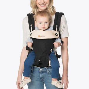 Ergo Baby 360 + Infant Insert