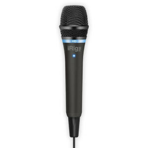 Brand New IRIG HD Mic for sale