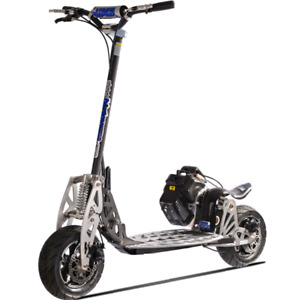 WANTED Evo or GsMoon gas scooters