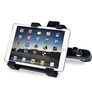 Car Headrest Mount Holder for Ipad and Tab BRANDNEW & UNOPENED