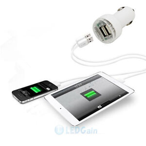 NEW-Dual-2-Port-USB-Car-Lighter-Cigarette-Charger-Adapter-4-USA