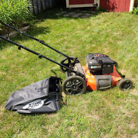 Airens Lawnmower 2 yrs old low usgae