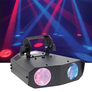 ADJ Monter Duo Lighting Effect