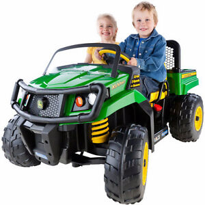 LOOKING FOR: 12 volt kids ride on