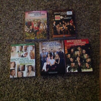 Brothers and Sisters Complete Series