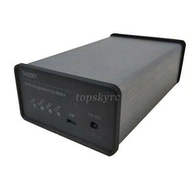 Gnss Gpsdo Gps Discipline Oscillator Frequency Standard Dual Mode For Gps Bd Tps