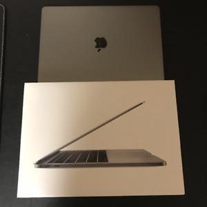 "Selling Late 2016 13"" Macbook Pro with Fn Keys for $1600"