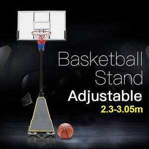 50 inch Basketball Stand Height (2.45M-3.05M) for NSW area Matraville Eastern Suburbs Preview