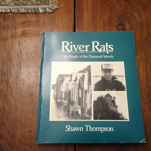 River Rats The People of the Thousand Islands