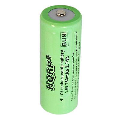 Hqrp Batera Para Welch Allyn 72300 71000-a 71000-c 71020-a 710171-501