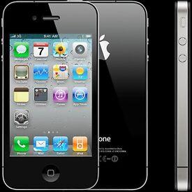 16GB iPhone 4- Unlocked