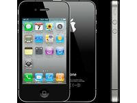 16GB iPhone 4- Unlocked