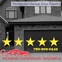 Service Residential Garage Doors, Springs,Cables,motors,remotes