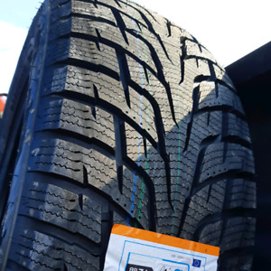 NEW 225/40/R18 WINTER SNOW TIRES