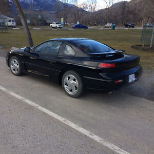 1994 Dodge Stealth R/T Twin Turbo AWD Hatchback
