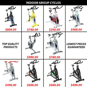 Pedal Ecb Spin Group Magnetic Bike Indoor Cycling Cycle Cardio