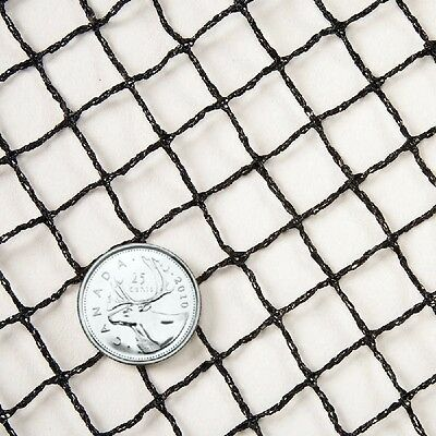 20'x20' Ultra Net/Netting -pond-garden-pool-fish-bird-shade (Pond Koi Net)