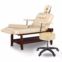 For Sale-Professional Massage Table with Accessories