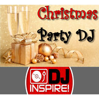 2017 Christmas Party Music DJ w/ FREE Video Projector Rental