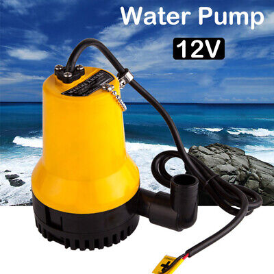 Quiet 12v Dc Solar Hot Circulation Water Pump Brushless Motor 12 Couplers 8lpm