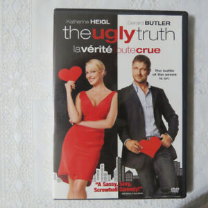 """The Ugly Truth""  on DVD"
