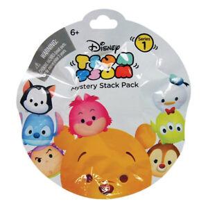 Disney Tsum Tsum Series 1 Mystery Pack