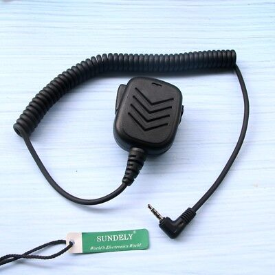 For Yaesu Vertex Vx110 Vx131 Vx150 Vx-168 Vx420 Vxf1 Mh-34b4b Ft-60r Mic Speaker