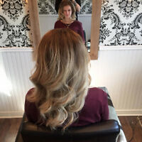 melissa cleary coiffure