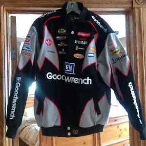 Authentic NASCAR Jacket