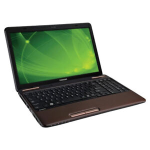 Toshiba Satellite L350 Laptop Linux