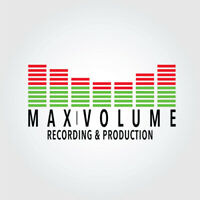 Max Volume providing quality recording at affordable rates.