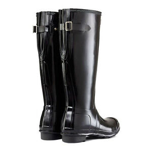Hunter Rain Boots - Like New