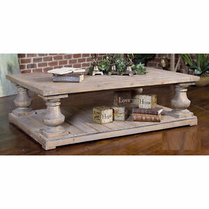 Uttermost Stratford Coffee Table