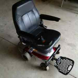 Power Chair----- Reduced Peterborough Peterborough Area image 3