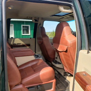 2008 Ford f250 King Ranch Diesel