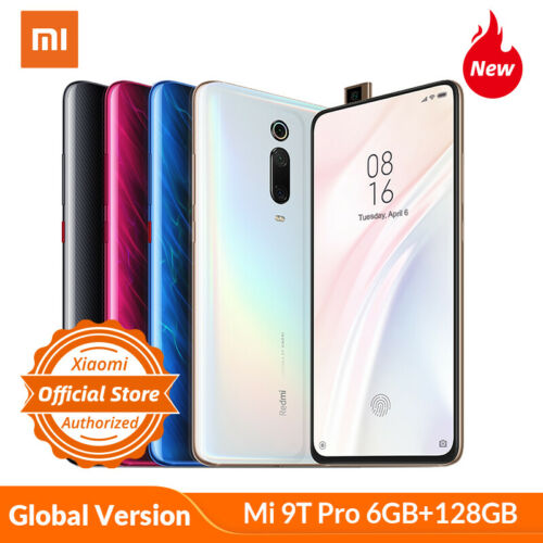 XIAOMI MI 9T PRO 6.39'' 6GB/128GB 4G-LTE NFC DUAL Global Version - Negro