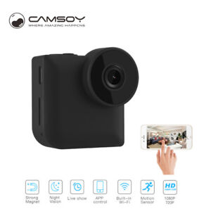 Brand New C3 Mini Wearable Camera