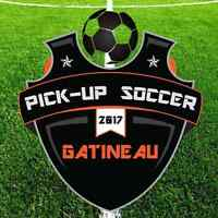 Pick-up soccer Gatineau