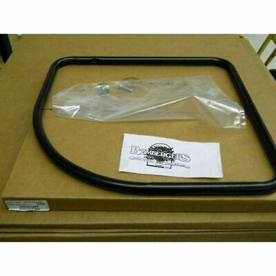 John Deere Am125269 Grass Bag Frame 7 Bushel Bagger