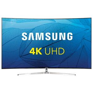 SPRING sale SAMSUNG 2018 NEW 4K UHD HDR led TVS ALL SIZES