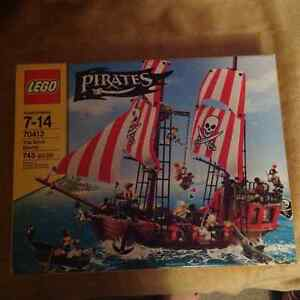 Lego Pirates # 70143 The Brick Bounty