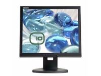 "SPECIAL OFFER 17"" & 19"" FLAT SCREEN COMPUTER MONITORS FOR SALE"